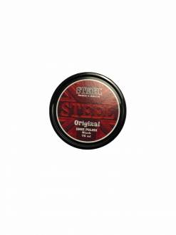 Shoe Polish Steel Black